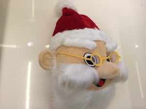 89a-Weihnachtsmann-Lauffigur
