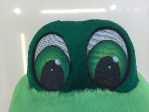 Krokodil-Kostüme