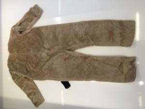 16p-Hund-Lauffigur-Kostüm