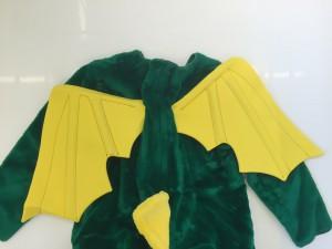 Drachen-140b-Kostüme