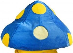 246C-Pilz-Kostüme