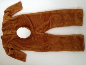 9a-hase-Kostüm-Maskottchen