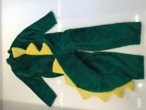 Drache-Lauffigur-Kostüm