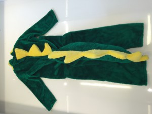 Drachen-Lauffigur-Kostüm