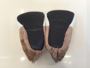 Kostüme-Hase-Maskottchen