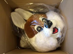 Versand-Kostüm-Maskottchen-9a