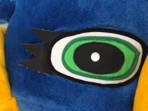 Hase-191a-Lauffiguren-Maskottchen