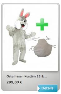 Osterhasen-Promotion-Kostüme-74p