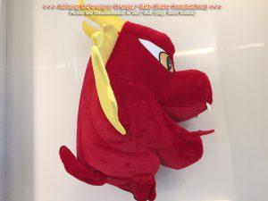 244c-Drachen-Kostüm