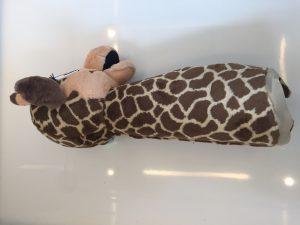 122c-Kostüme-Giraffen-Maskottchen