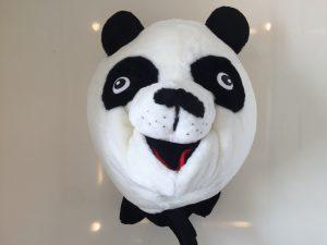 200b-Panda