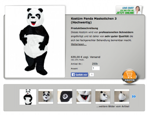 200b-Panda-Kostüm