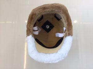 Frettchen-Kostüm-Maskottchen