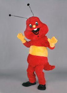 150a-Ameise-Kostüme