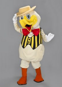 205b-Ente-Lauffiguren-Kostüm