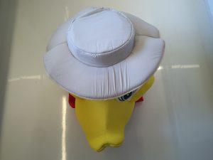 Ente-Kostüm-205b-Maskottchen