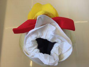 Enten-Kostüme-205b-Maskottchen