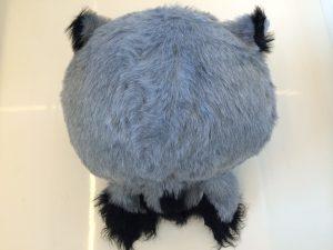 Eule-139b-Kostüme-Maskottchen