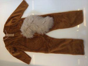Kostüm-Pferde-99a-Maskottchen