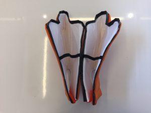 Kostüme-Ente-205b-Maskottchen