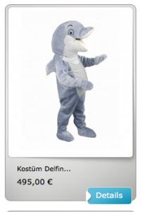 Maskottchen-Delfin-Kostüm-47a