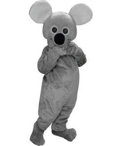 Koala-Maskottchen-Mascot-Kostuem-Lauffigur-Tierfigur Kopie