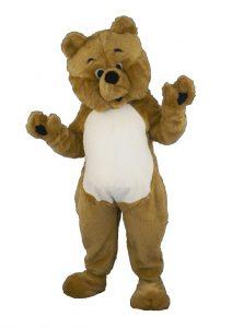 45a-Bären-Kostüm