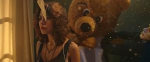 Bären-Kostüm