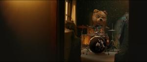 Bären-Kostüm-Lauffiguren