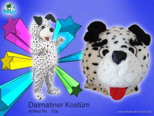 Dalmatiner-Maskottchen-10a-Kostüm