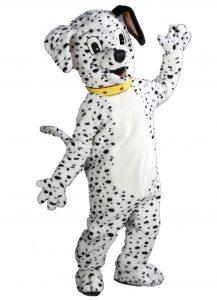 Dalmatiner-Maskottchen-Kostüm-10a