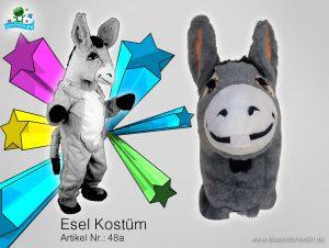 Esel-Kostüm-240b