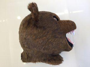 Grizzly-Bären-Kostüme