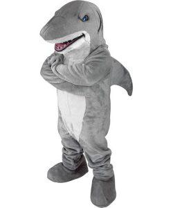 Hai-Kostüm