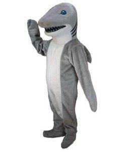 Hai-Kostüme-Lauffigur