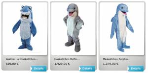 Hai-Lauffiguren