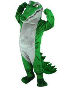 Krokodil-Lauffigur