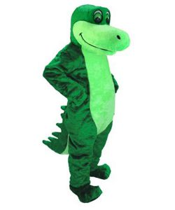 Krokodil-Lauffiguren
