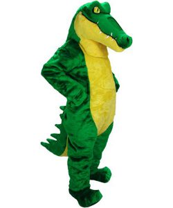 Krokodile-Kostüme