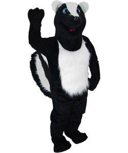 Stinktier-Kostüme