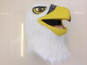 adler-kostuem-maskottchen