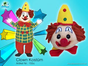 clown-kostuem-155c