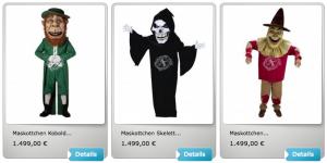 halloween-kostu%cc%88m-maskottchen