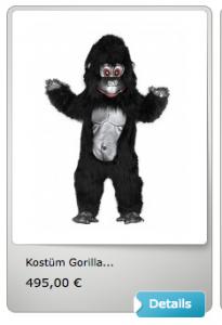 kostu%cc%88m-185a-gorilla-affe