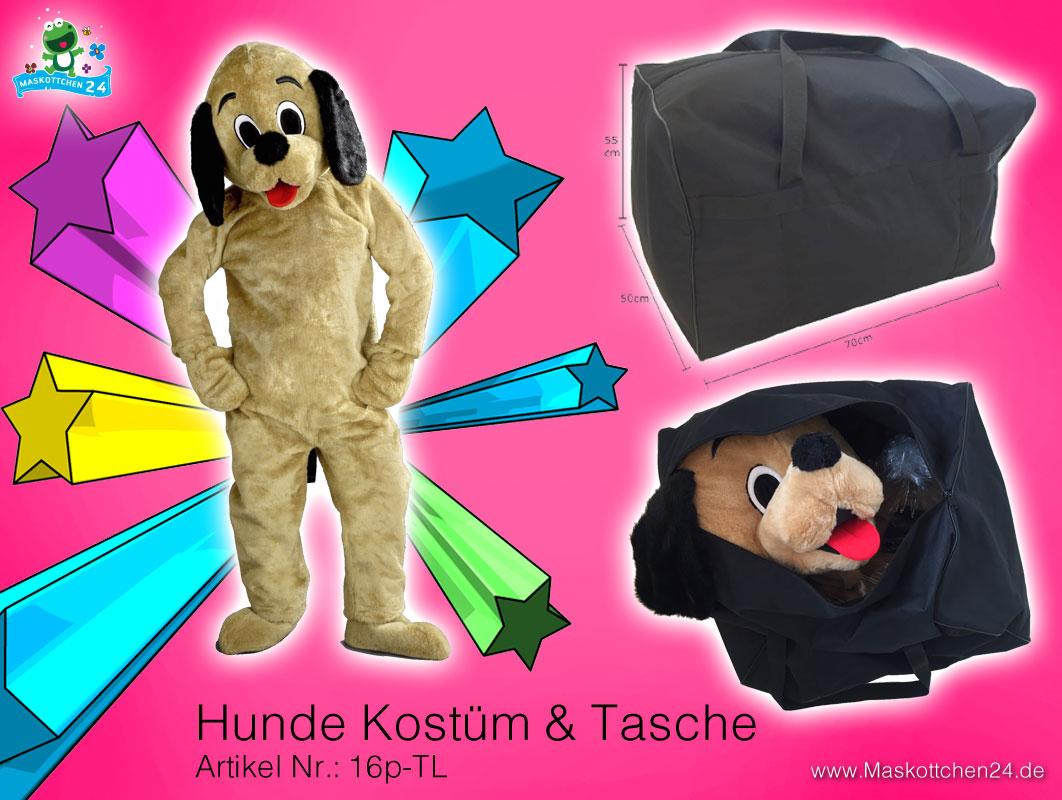16p hunde kost m tasche l transporttasche g nstig kaufen maskottchen kost me. Black Bedroom Furniture Sets. Home Design Ideas
