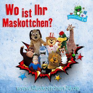 Maskottchen Lauffiguren Kostüme für Vereine und Firmen...Produktion Herstellung Professionell bei www.Maskottchen-shop.de