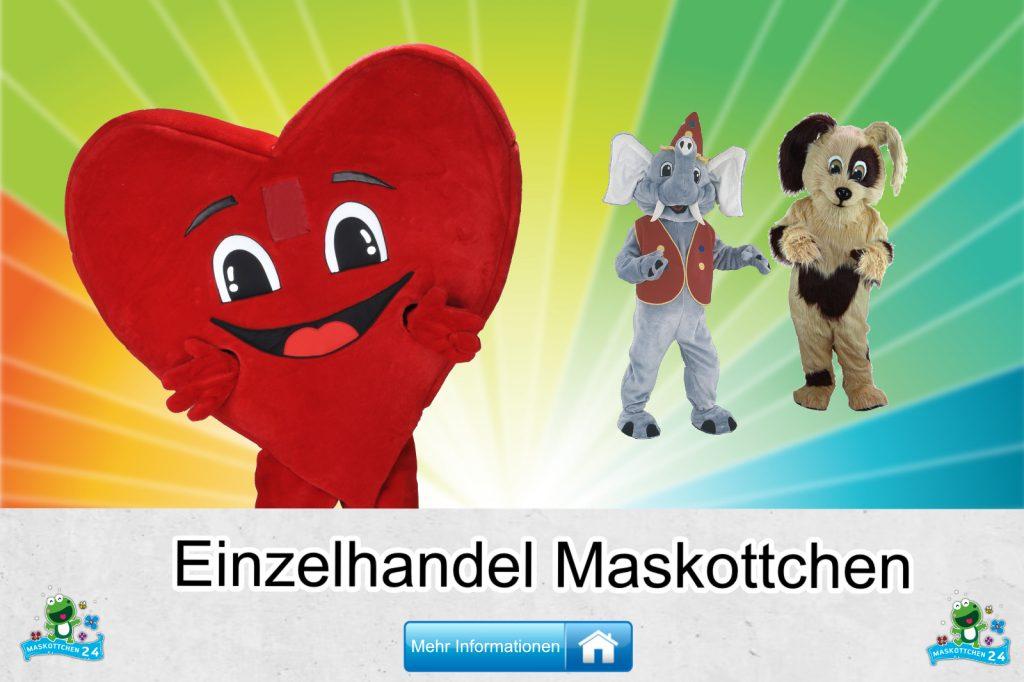 Einzelhandel-Kostueme-Maskottchen-Karneval-Produktion-Firma-Bau