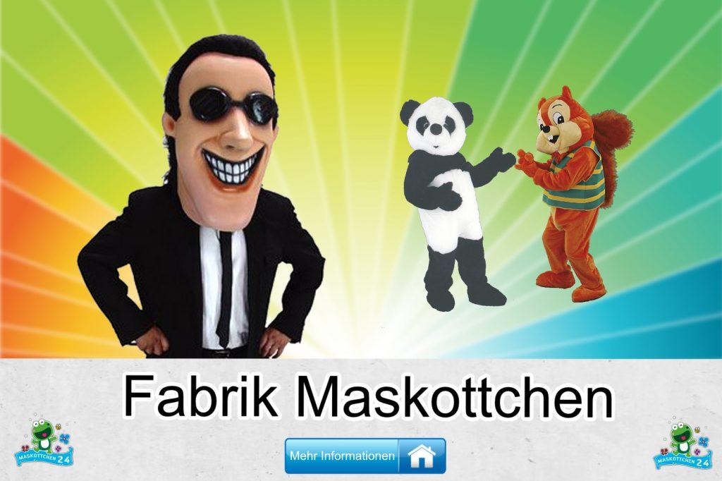 Fabrik-Kostueme-Maskottchen-Karneval-Produktion-Firma-Bau