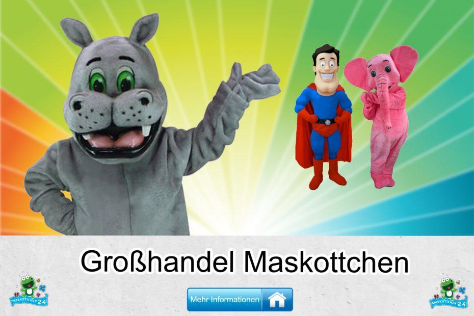 Grosshandel-Kostueme-Maskottchen-Karneval-Produktion-Firma-Bau