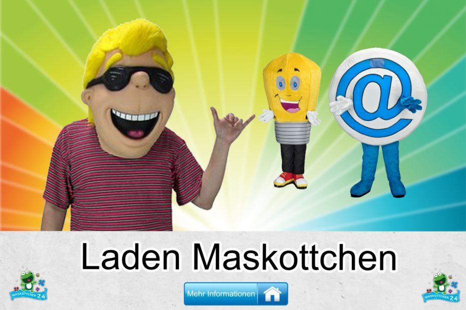 Laden-Kostueme-Maskottchen-Karneval-Produktion-Firma-Bau